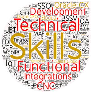 Circular Edge Skills Smart Help JD Edwards Oracle CX Technical Functional Integrations