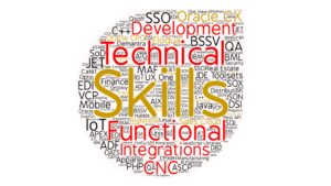 Circular Edge Skills Smart Help JD Edwards Oracle CX Technical Functional Integrations w