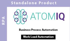 AtomIQ - Business Process Automation