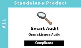 Smart Audit