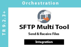 sFTP Tool